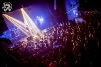 Octafonic @ Niceto Club