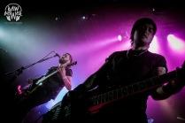 Baltico @ The Roxy Live