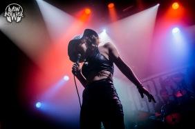 Cruel @ The Roxy Live