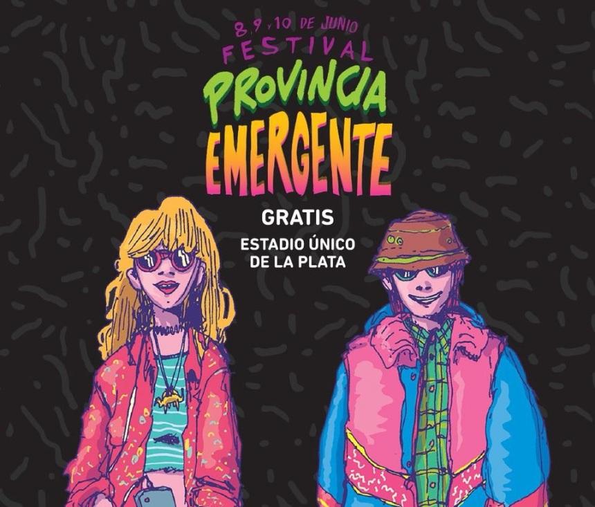 Prov Emergente