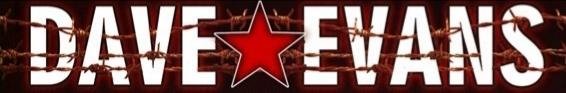 Dave Evans Logo