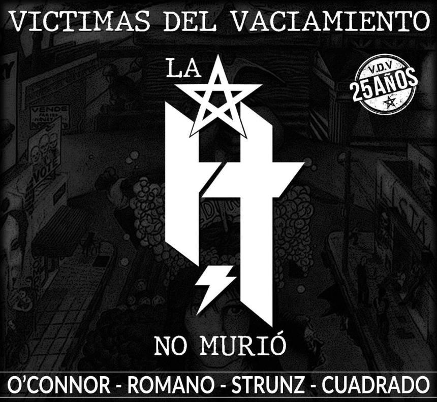 VICTIMAS DEL VACIAMIENTO 25 AÑOS
